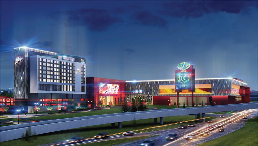 Puyallup Casino
