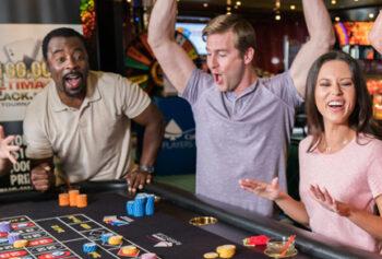 Bringing Back the Fun | Casino Style Magazine
